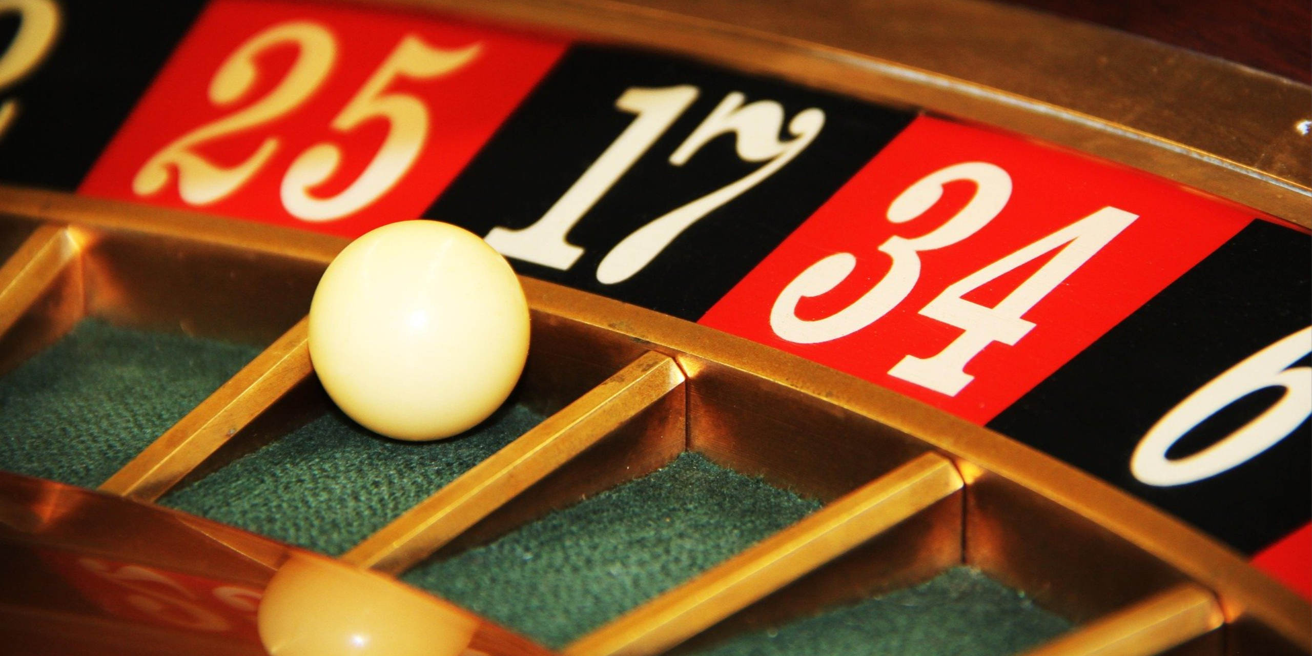 Gambling licences