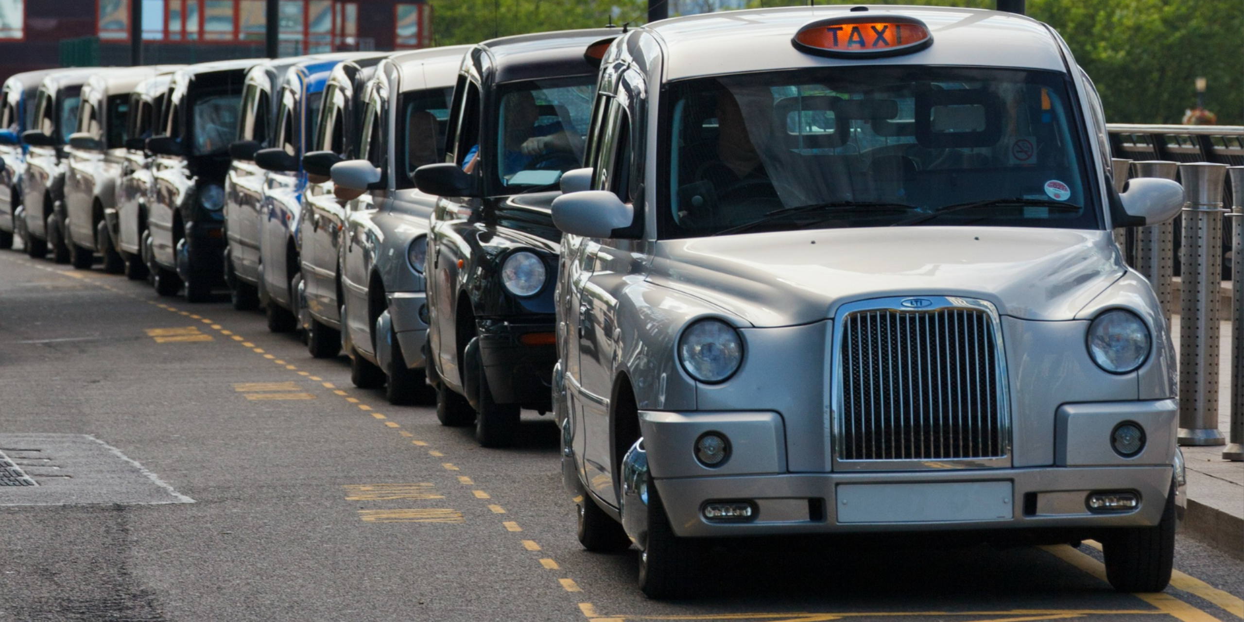 Taxis and private hire