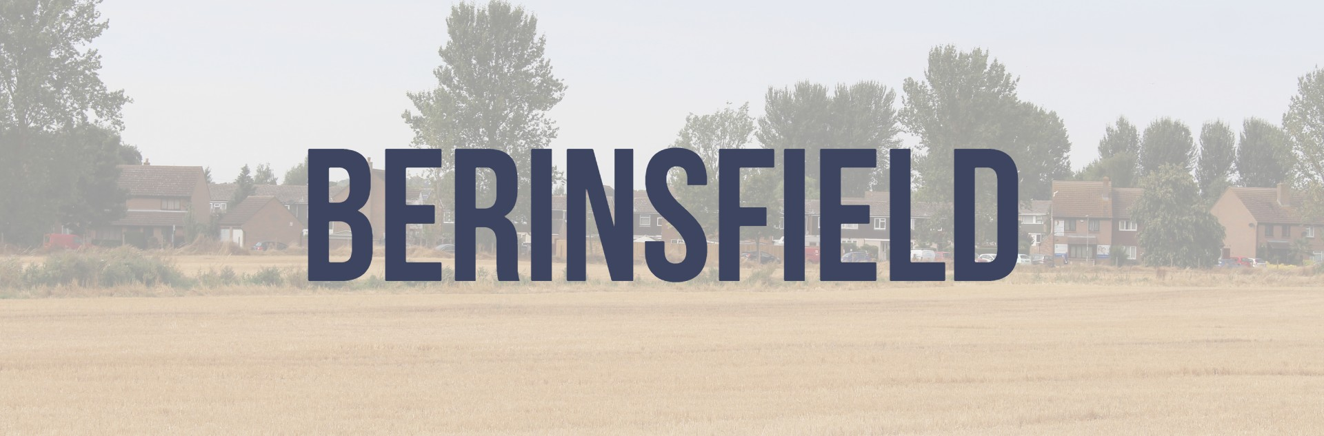 Berinsfield community pages