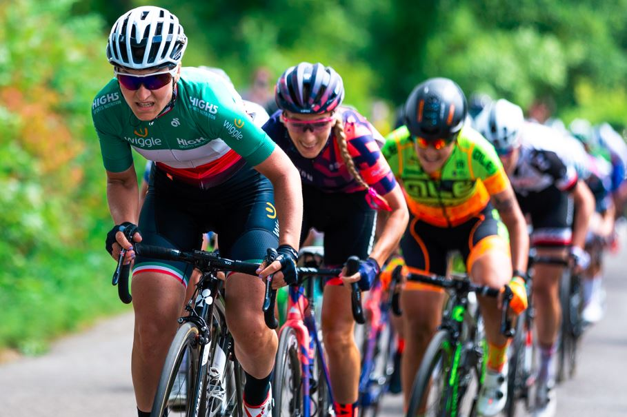 Route revealed for prestigious Women's Tour cycling race (Oxfordshire stage)